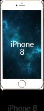 Ремонт iPhone 8 Івано-Франківськ