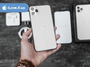 обзор Айфон 11